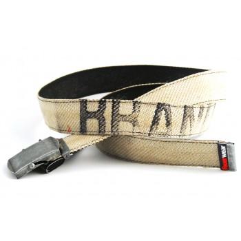 portefeuille et ceinture