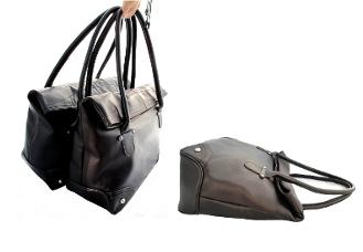 sac en cuir et cartable markaska ii communique et expression. Black Bedroom Furniture Sets. Home Design Ideas